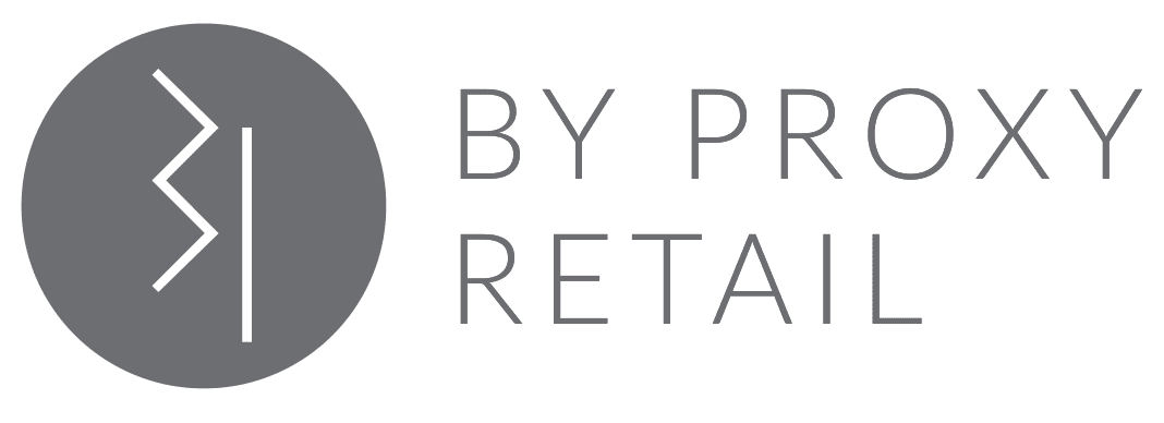 By Proxy Retail – Retail Shop Fitouts